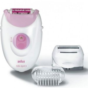 Эпилятор Braun 3270 Silk-epil SoftPerfection