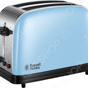 Тостер Russell Hobbs Colours Plus Cream
