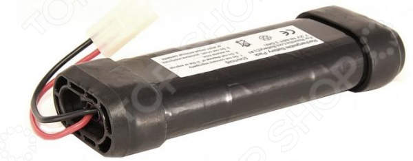 Аккумулятор Pitatel VCB-007-LJ72-30M для iRobot 12101/12501/12601/125/135/155/Looj Electric Gutter Cleaning
