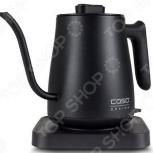 Кофейник CASO Coffee Classic Kettle