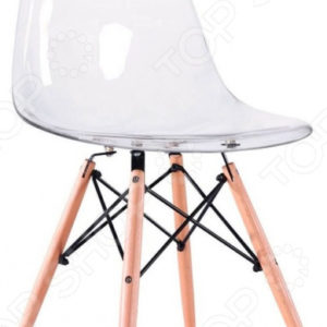 Стул Bradex Eames Water Clear
